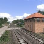 Norddeutsche Bahn (81)