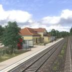 Norddeutsche Bahn (77)