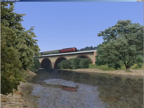 derdoctor Nahetalbahn Bild 1