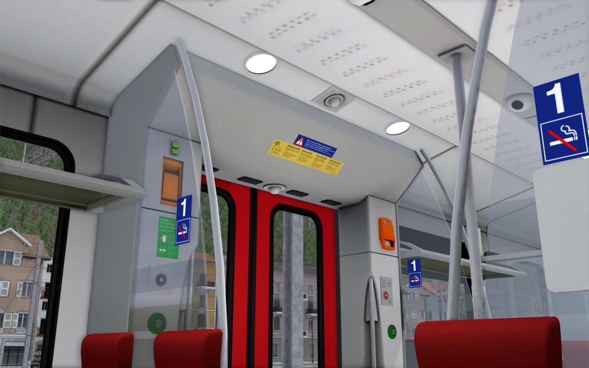 Fahrgastraum (3)