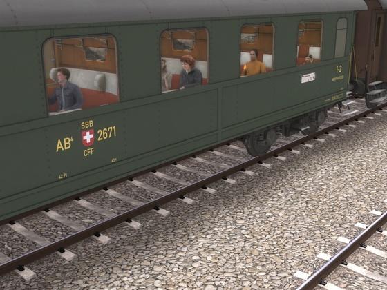 Personenwagen (11)
