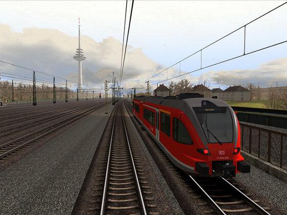 Knotenpunkt Hamburg 1.5.1.1