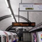 Bakerloo Strecke (10)