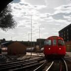 Bakerloo Strecke (8)