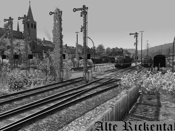 Rinckenstadt 1950