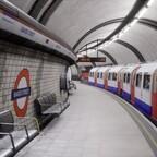 Bakerloo Strecke (11)