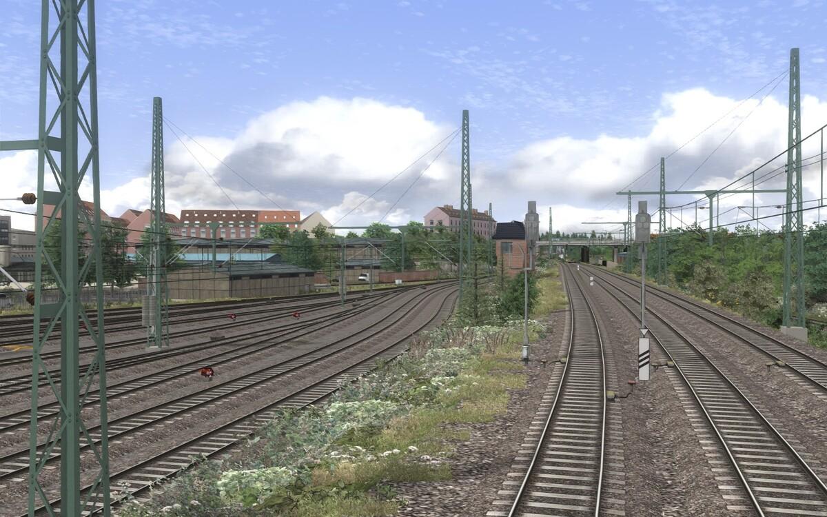 Norddeutsche Bahn (12)