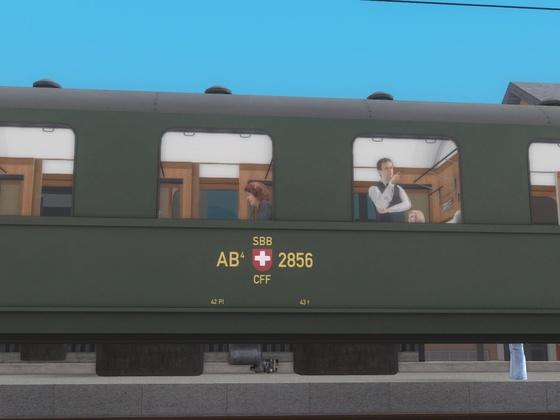 Personenwagen (14)