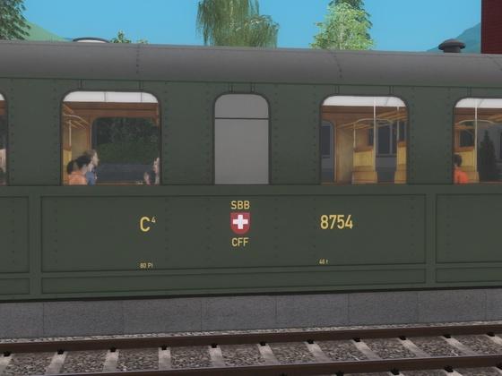 Personenwagen (3)