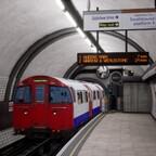 Bakerloo Strecke (12)