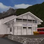 Bahnhof Versam – Safien  (3)