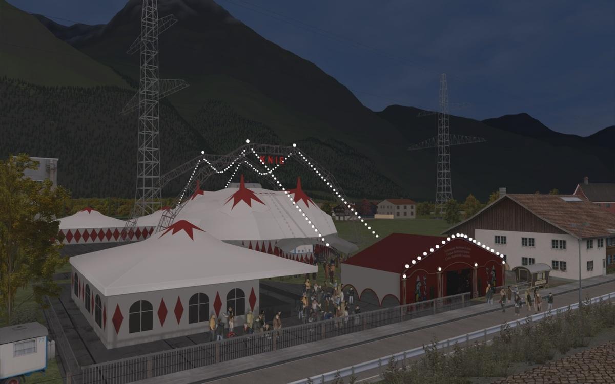 Zirkuswagen u Szenarien (13)