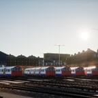 Bakerloo Strecke (5)