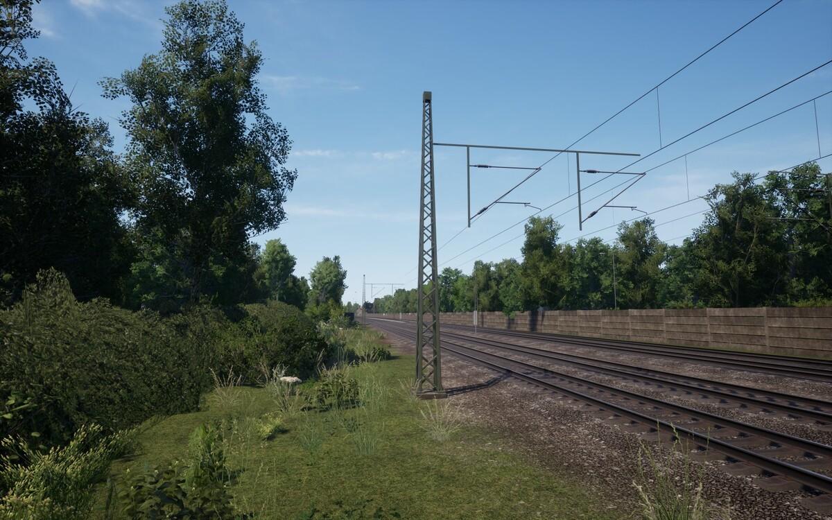 Strecke (36)