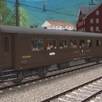 Personenwagen (9)