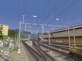 Strecke (2)