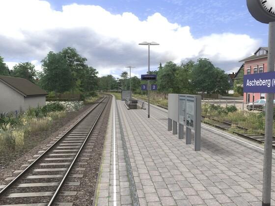 Norddeutsche Bahn (50)