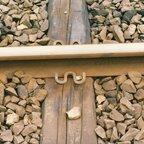 Alternative Schienenbefestigung Nebenbahn