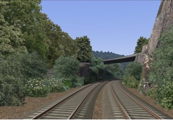 derdoctor Nahetalbahn Bild 3