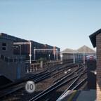 Bakerloo Strecke (4)