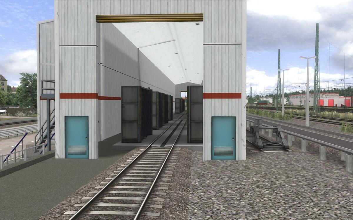 Norddeutsche Bahn (10)