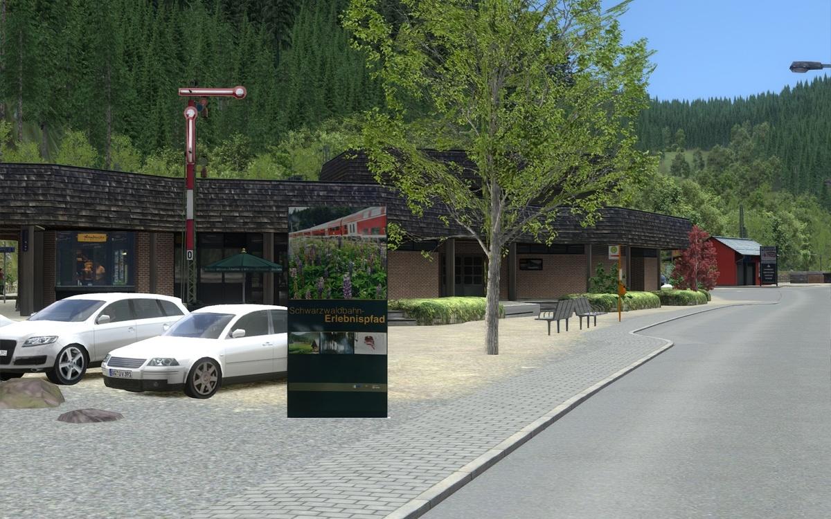 Rezension Konstanz Hausach