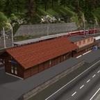 Bahnhof Reichenau  (1)
