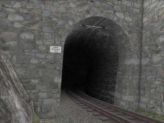 Ausfahrt Cadera 3 - Cal Varuna II.