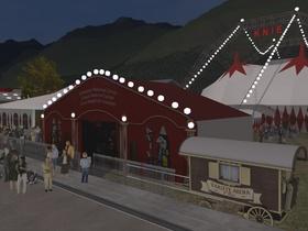 Zirkuswagen u Szenarien (17)