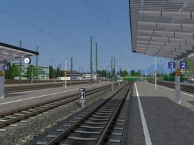 Freilassing - Linz (5)