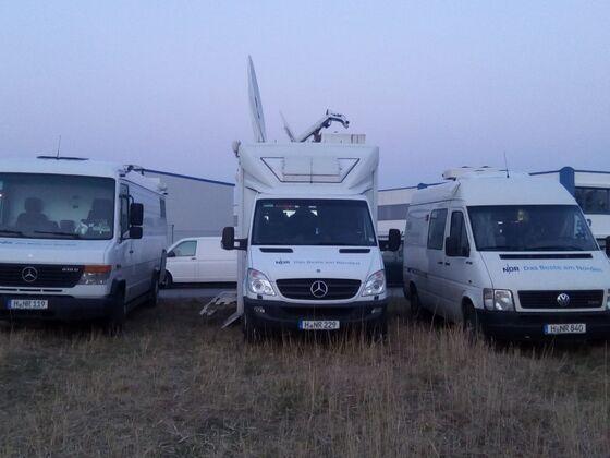 NH CUX 21.02.18 Aufnahmewagen
