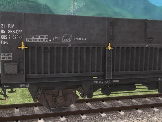 Güterwagen (4)
