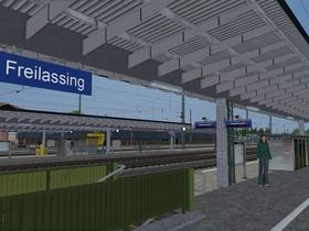 Freilassing - Linz (9)