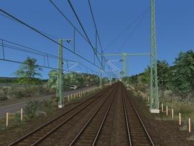 Strecke (6)