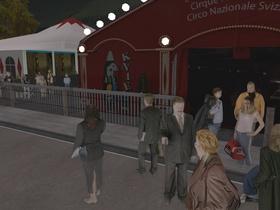Zirkuswagen u Szenarien (15)