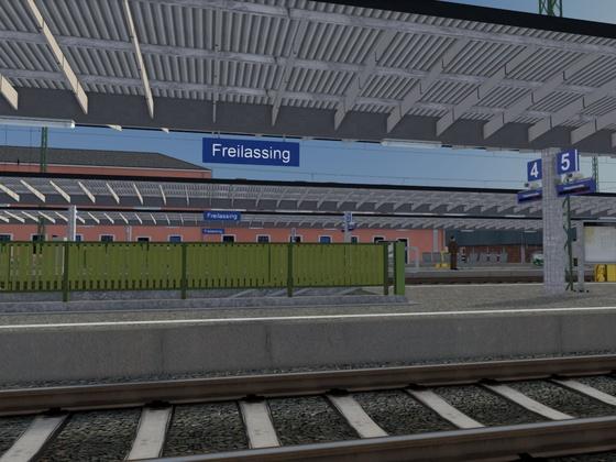 Freilassing - Linz (7)