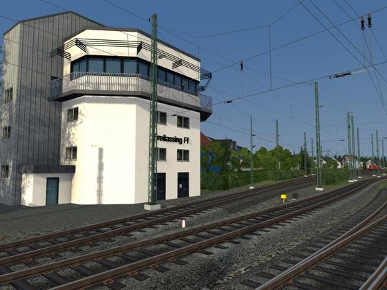 Freilassing - Linz (10)