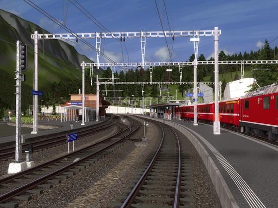 Bahnhof Reichenau  (8)
