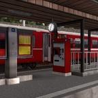 Bahnhof Reichenau  (3)