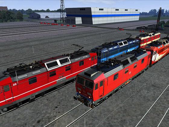 DB 180