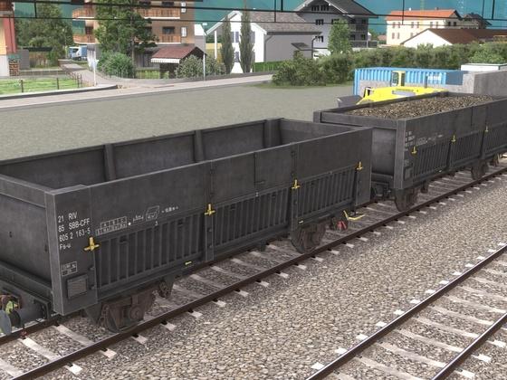 Güterwagen (5)