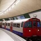Bakerloo Strecke (14)