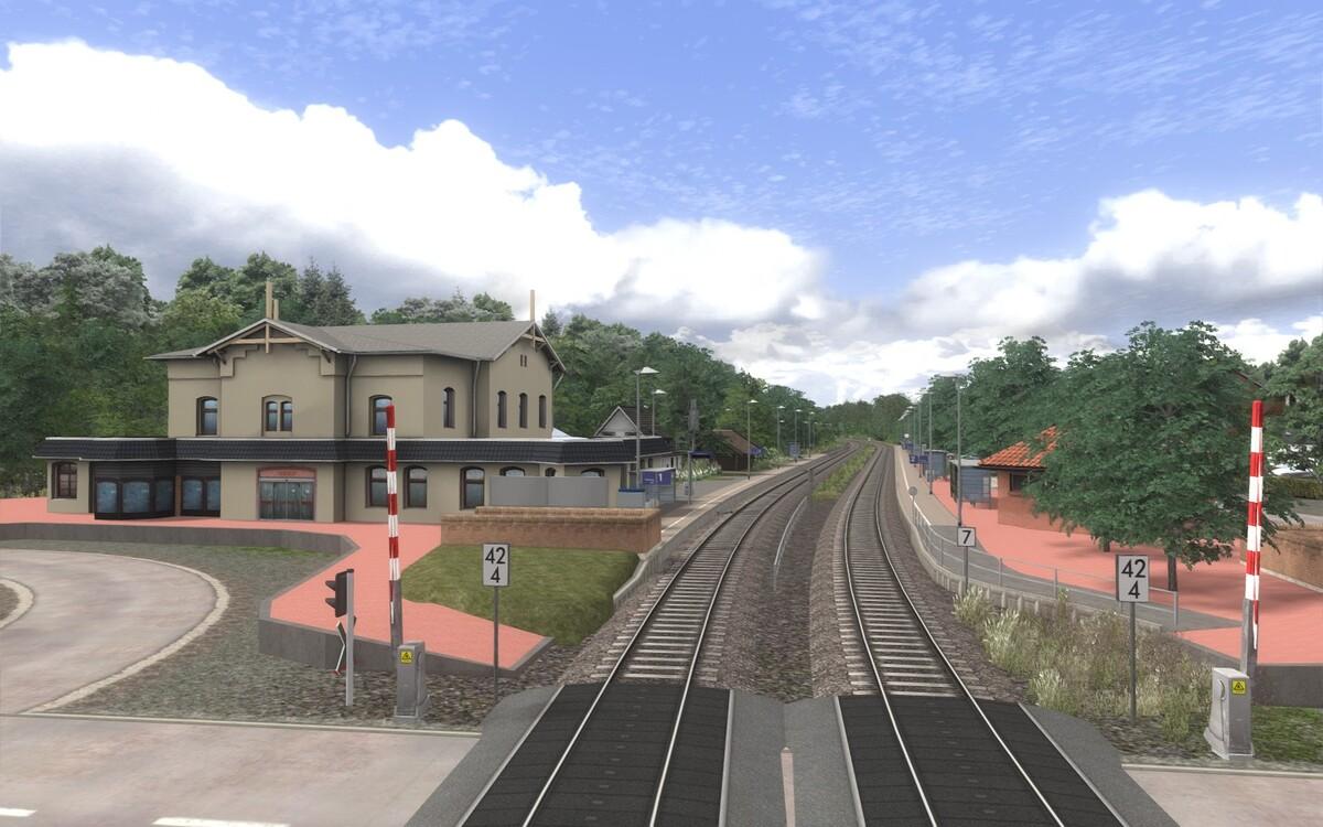 Norddeutsche Bahn (61)