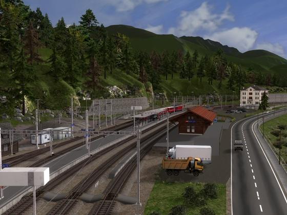 Bahnhof Reichenau  (9)
