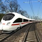 ICE1678 nach Ostseebad Binz