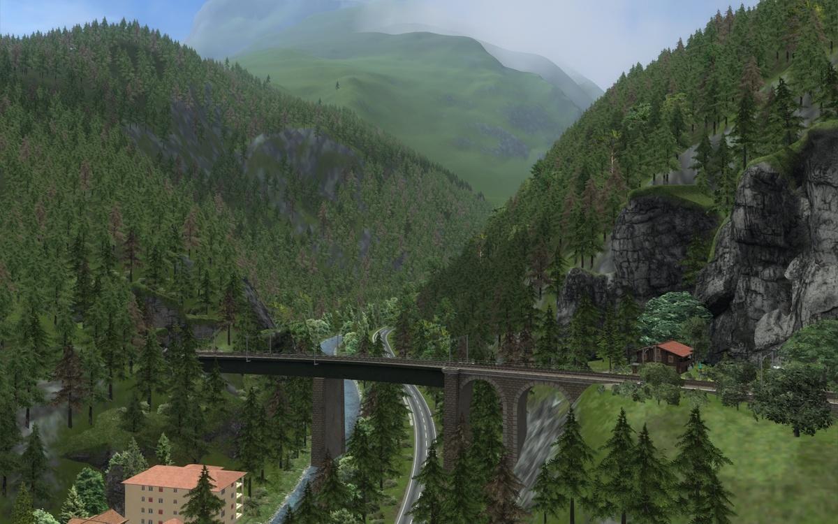 Reise Gotthard (10)