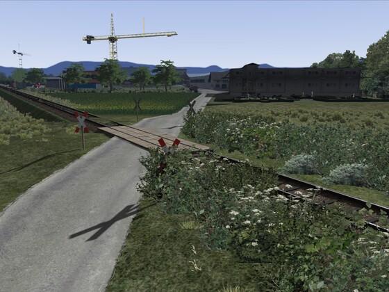 Teckbahn