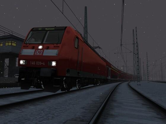 146 039-4 in Köln Lützel