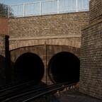 Bakerloo Strecke (7)