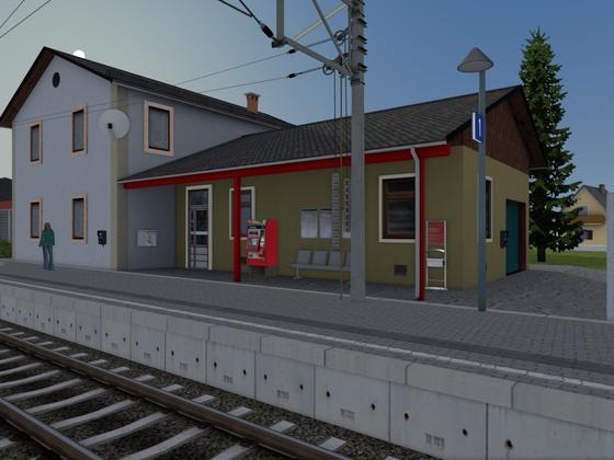 Freilassing - Linz (14)